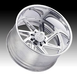 Gear Forged F72P2 Polished Custom Wheels Rims 3
