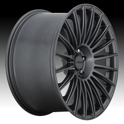 Rotiform BUC R154 Matte Anthracite Custom Wheels Rims 2