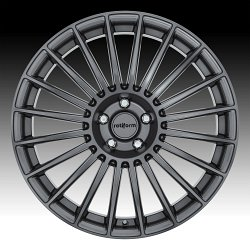 Rotiform BUC R154 Matte Anthracite Custom Wheels Rims 3