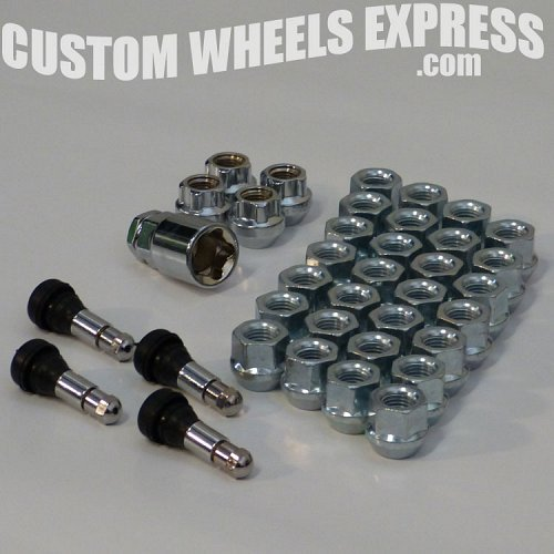 CWE-8LK-XXXX-OE / Open Ended 8-Lug Kit 1