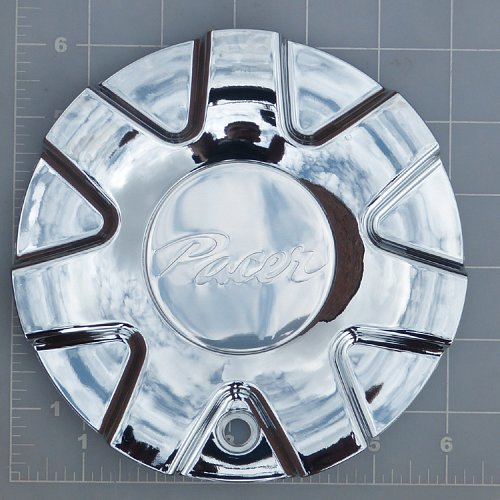 CAP-783CF / Pacer 783C Infiniti FWD Chrome Center Cap 1
