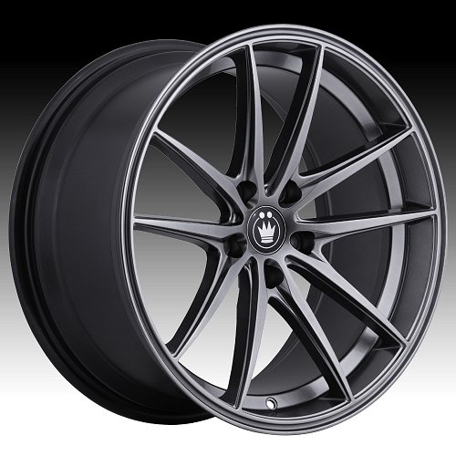 Konig Oversteer OS Opal Custom Rims Wheels 1